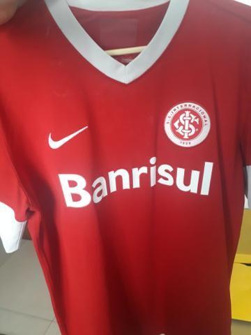 Camisa inter 2012 G