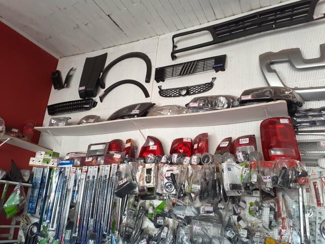 J.E auto peças e acessórios tel.32227406 - Foto 3