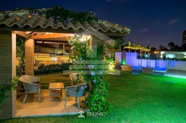 (AF-14307) Apartamento a venda, Port Faial no Luciano Cavalcante: 112m² | 3 suítes