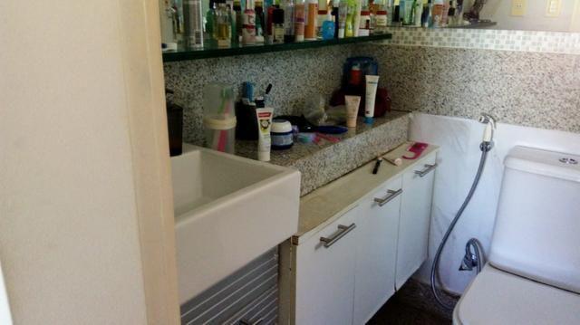 Apartamento projetado no Meireles 117m, 2 suítes com closet, Escritório, 3 vagas - Foto 11