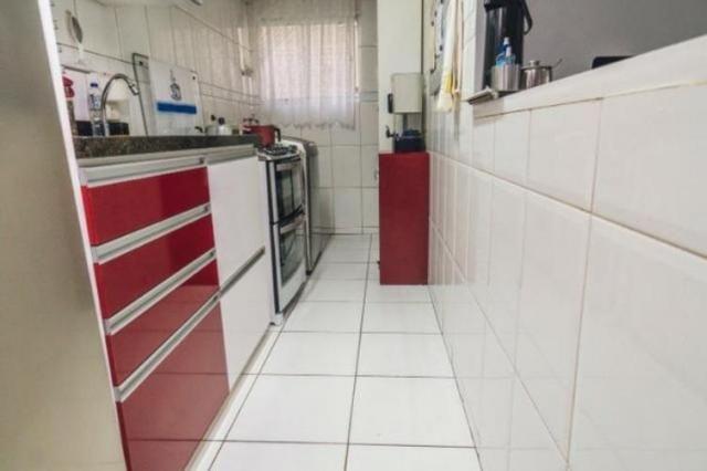 Apartamento à venda com 2 dormitórios em Santa quitéria, Curitiba cod:9479-moro - Foto 3