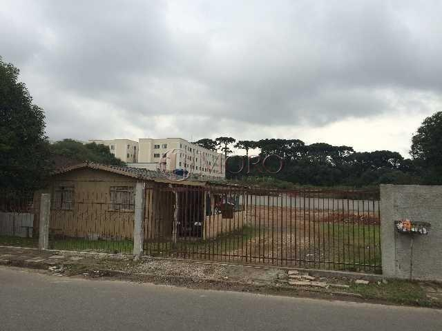 Terreno à venda em Boneca do iguaçu, São josé dos pinhais cod:93691-Moro - Foto 6