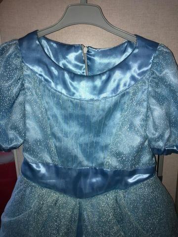 Vestido luxo Cinderela - Foto 2