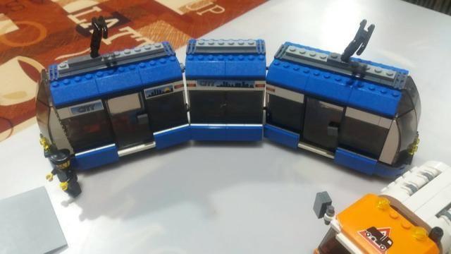 Lego City 8404 - Foto 4
