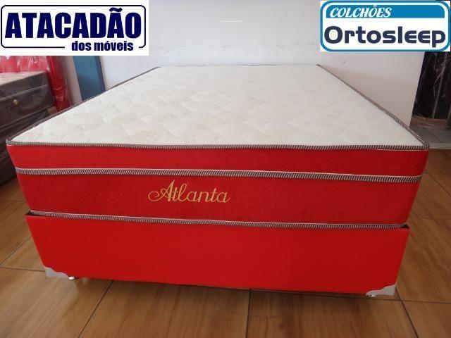 Conjunto box casal atlanta - Foto 3