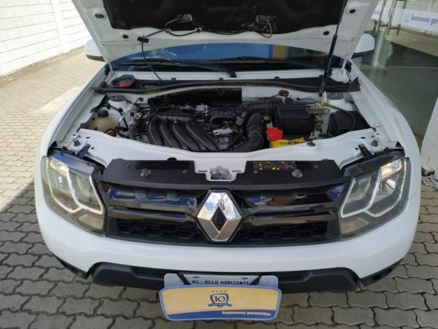 Renault Duster 1.6 16V SCE EXPRESSION X-TRONIC 4P - Foto 9