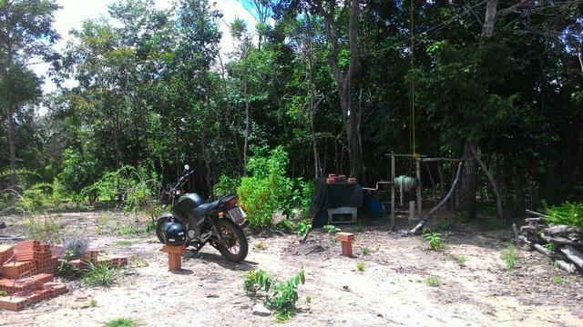 Vendo terreno no cucuruna - Foto 4