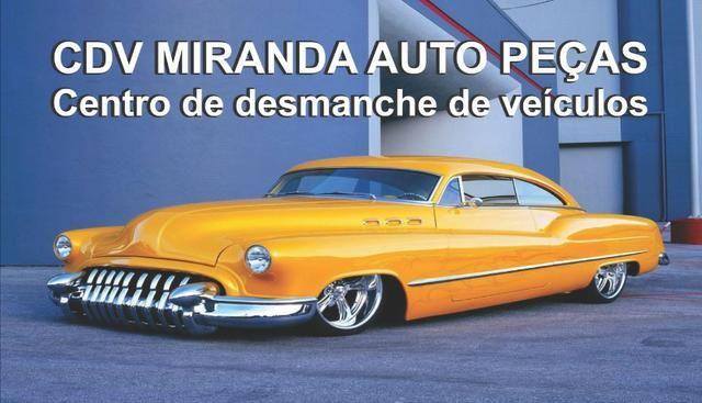 Peças Usadas Para Veículos Nacionais e Importados - Motor Câmbio Peças - CDV Credenciado