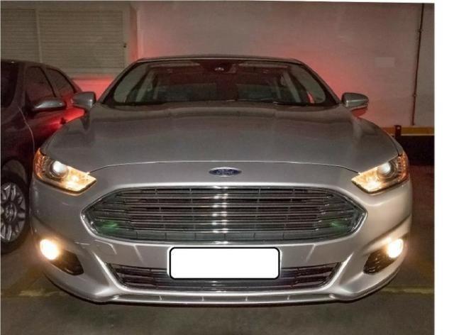 Ford Fusion 2.0 Gtdi Titanium Aut 4p - Foto 6