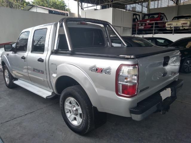 Ford Ranger Limited Diesel 4X4 - Foto 3
