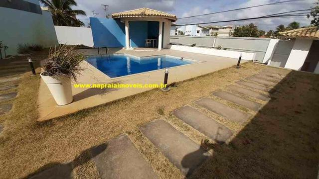 Vendo Village duplex com vista mar, 4 quartos, no Marisol, Praia Flamengo, Salvador, Bahia - Foto 19