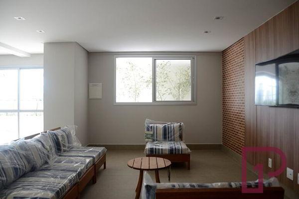 Apartamento  com 2 quartos no Residencial Pátio Coimbra - Bairro Setor Coimbra em Goiânia - Foto 19
