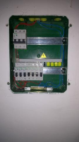Eletricista - Reforma Quadro de Luz - Foto 4