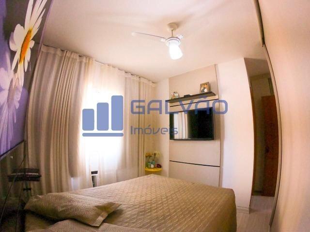 MR- Praças Reservas, apartamento 2Q com Suíte e Lazer Completo - Foto 11