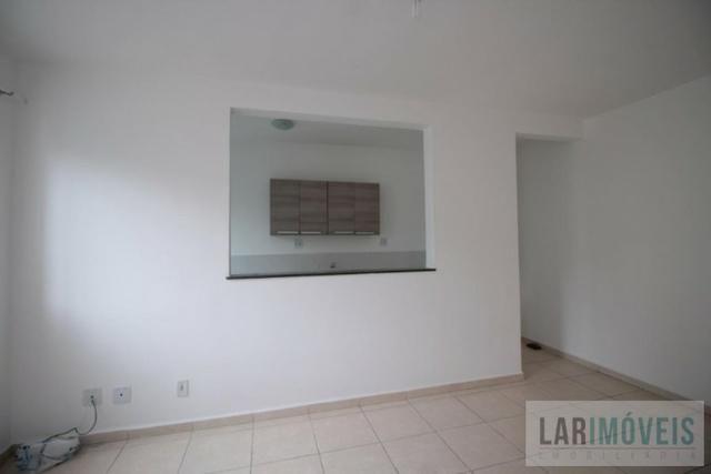 Apartamento de 2 quartos, Condomínio Vila Florata, Bairro Jardim Limoeiro - Foto 2