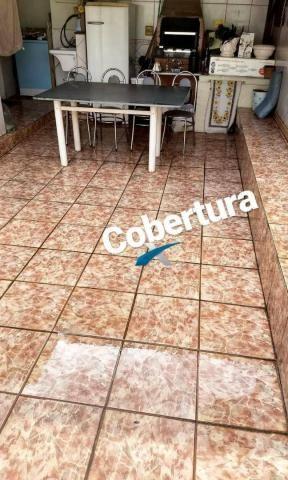 Cobertura com 4 dormitórios à venda, 150 m² por r$ 398.000 - nova suíssa - belo horizonte/ - Foto 2