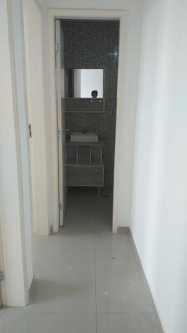 Apartamento em São Patrício-Jacaraipe