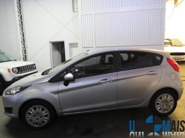 Ford New Fiesta 2014 1.5 S Hatch Completo Oportunidade Apenas 30.900 Financia/Troca Ljd - Foto 3