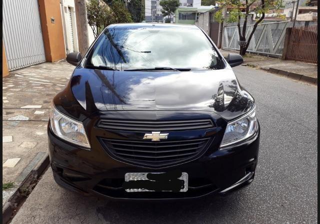 Chevrolet Ônix 1.0 5p Lt