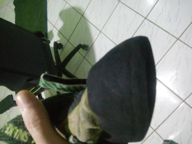 Sapatilha de escalada snake trinity tam 41 - Foto 2