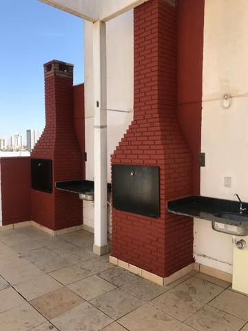 Baixou o preço!! Apartamento 1 Quarto Cond Atual Residencial Samambaia Sul - Foto 11