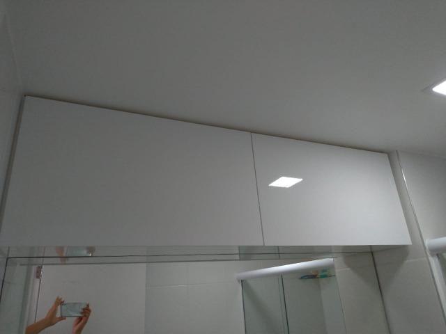 Luar do Pontal | Apartamento no Recreio de 3 quartos com suíte | Real Imóveis RJ - Foto 6