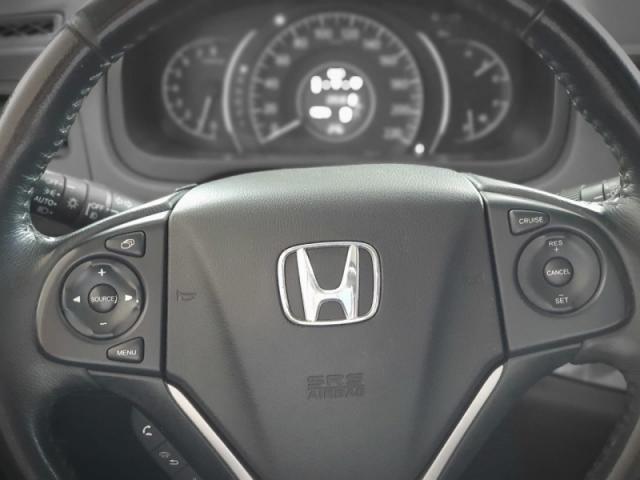 HONDA  CRV 2.0 EXL 4X4 16V GASOLINA 4P 2012 - Foto 5