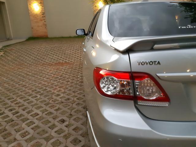 Corolla XRS - Foto 2