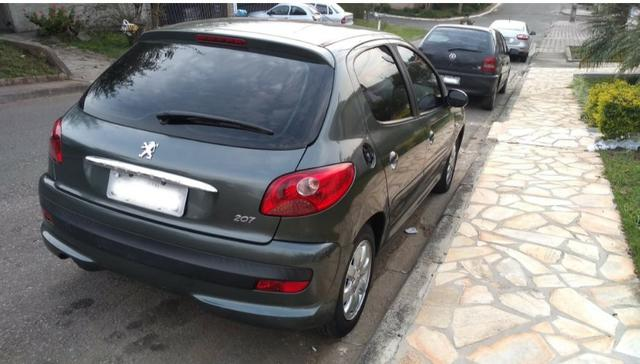 Peugeot 207 à venda - Foto 9
