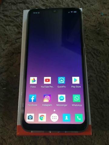 Xiaomi redmi note 7 troco por outro - Foto 2
