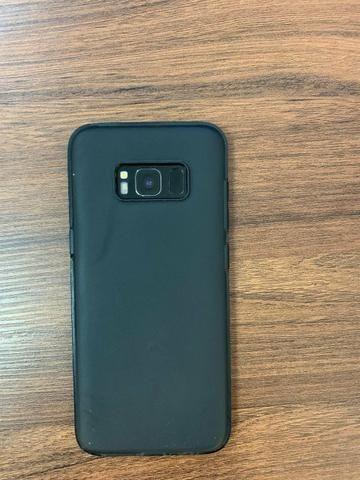 Samsung Galaxy S8 Tela Trincada - Foto 4