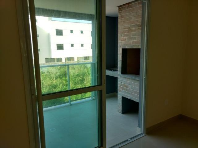 Apto 02 dormitórios sendo 01 suíte- Praia de Palmas - Foto 13