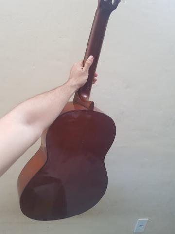 Violão Yamaha C80 Acústico - Foto 3