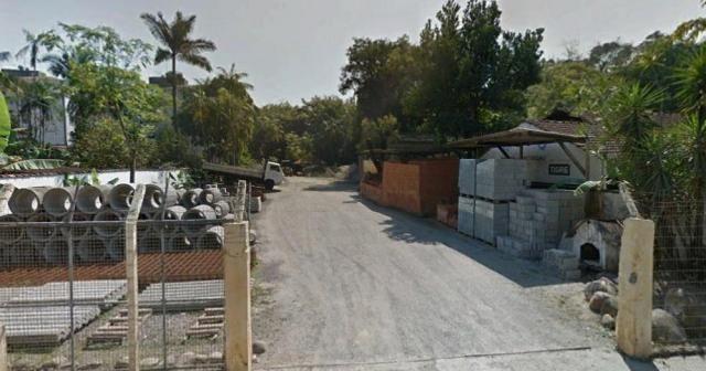 Terreno à venda em Atiradores, Joinville cod:1226