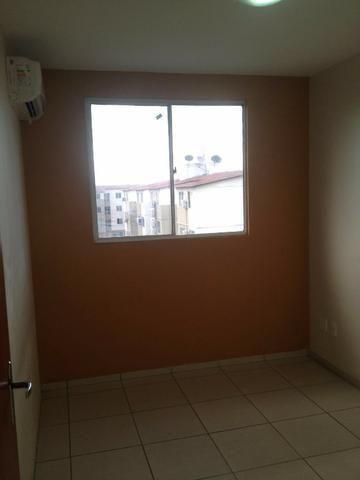 Alugo Apartamento 2 quartos com ar condicionado na Torquato tapajós - Foto 3