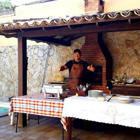 Churrasqueiro, buffet de churrasco, consultoria e organização de eventos - Foto 5