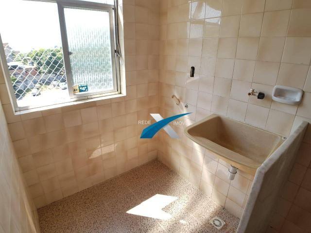 Apartamento à venda 2 quartos - gabinal - freguesia - r$ 169.000,00 - Foto 12