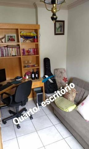 Cobertura com 4 dormitórios à venda, 150 m² por r$ 398.000 - nova suíssa - belo horizonte/ - Foto 14