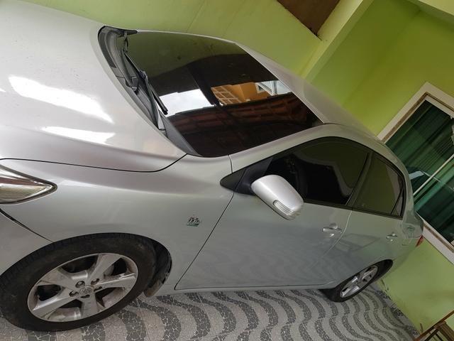 Corolla 2012 - Foto 3