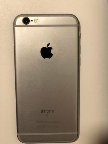 Apple Iphone 6s 64 GB Cinza Espacial - Foto 6