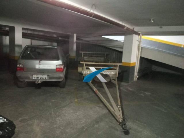Apartamento à venda 4 quartos - nova granada - bh - Foto 9