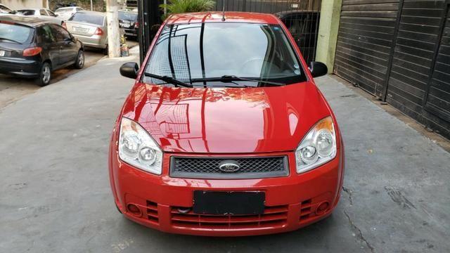 Ford Fiesta Sedan 2008 Flex - Foto 5