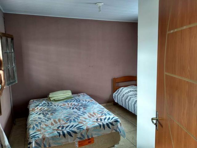 Casa em avin.vprincipal boa para comércio - Foto 4