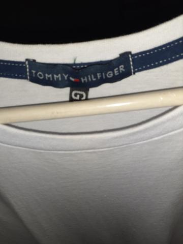 Camiseta TOMMY HILIFIGER TAM G - Foto 2