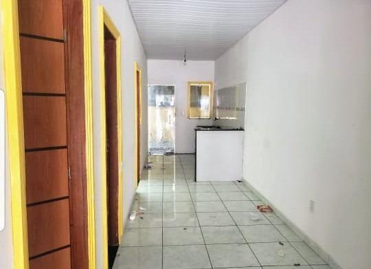 Casa 2 quartos c/ suite, Pronta Para Morar, Só hoje R$ 50 Mil - Foto 2