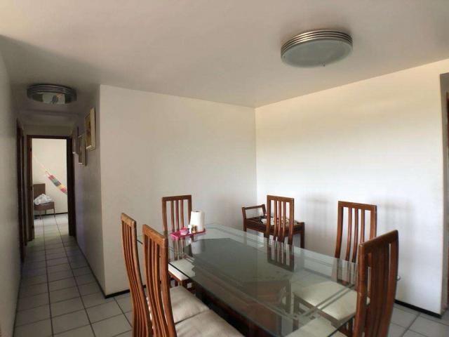 Apartamento com 3 quartos Vizinho ao Iguatemi - Patriolino Ribeiro - Guararapes, Fortaleza - Foto 8