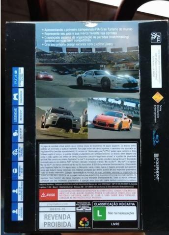 Gran Turismo Sport - Foto 2