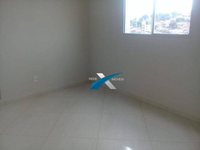 Apartamento à venda, 49 m² por r$ 205.000,00 - glória - belo horizonte/mg - Foto 5