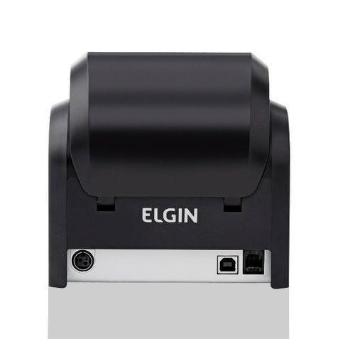 Impressora Não Fiscal Térmica Elgin I7 Usb - Foto 3