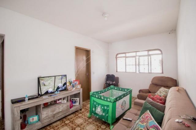 Qnl 5 - casa térrea 3 quartos